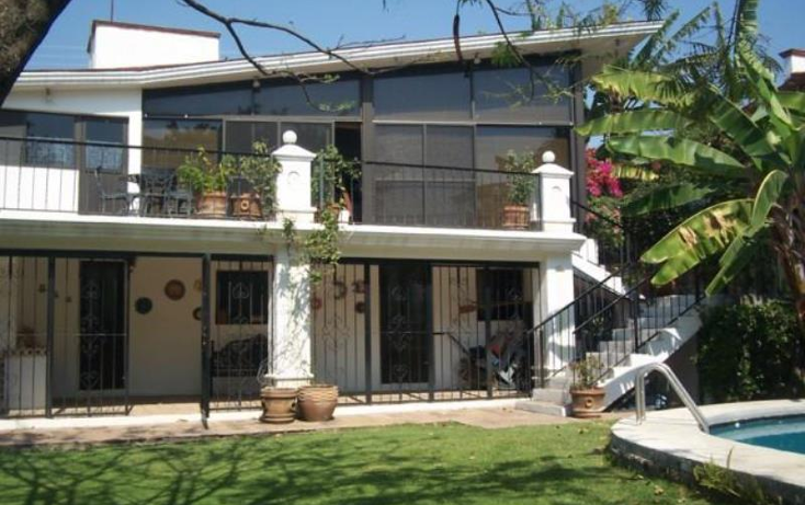 Foto de casa en venta en  , lomas de cocoyoc, atlatlahucan, morelos, 1735988 No. 10