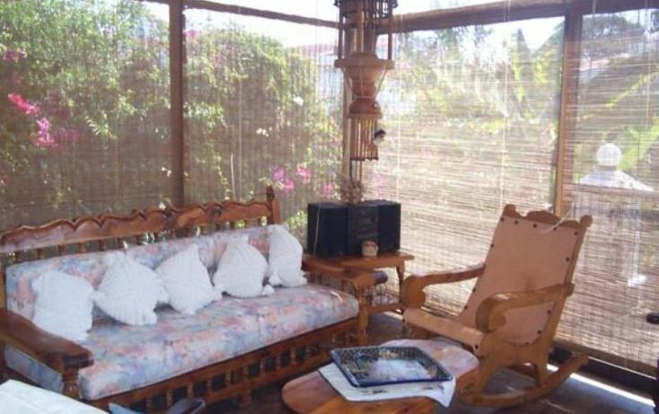 Foto de casa en venta en  , lomas de cocoyoc, atlatlahucan, morelos, 1735988 No. 13