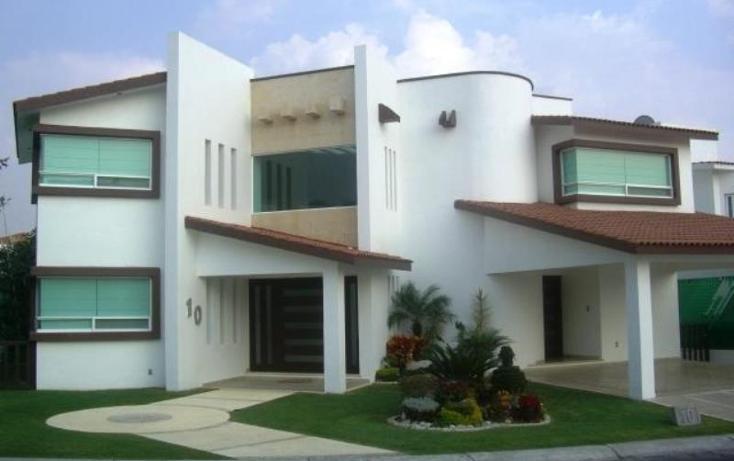 Foto de casa en venta en  , lomas de cocoyoc, atlatlahucan, morelos, 1735990 No. 01