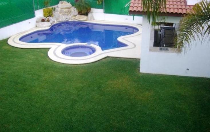 Foto de casa en venta en  , lomas de cocoyoc, atlatlahucan, morelos, 1735990 No. 02