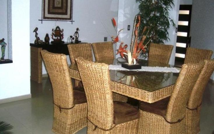 Foto de casa en venta en  , lomas de cocoyoc, atlatlahucan, morelos, 1735990 No. 04