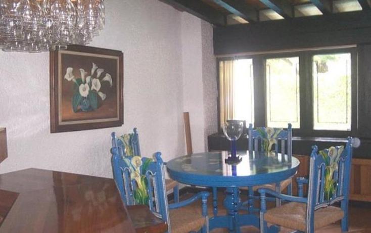 Foto de casa en venta en  , lomas de cocoyoc, atlatlahucan, morelos, 1735998 No. 07