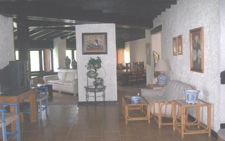 Foto de casa en venta en  , lomas de cocoyoc, atlatlahucan, morelos, 1735998 No. 09