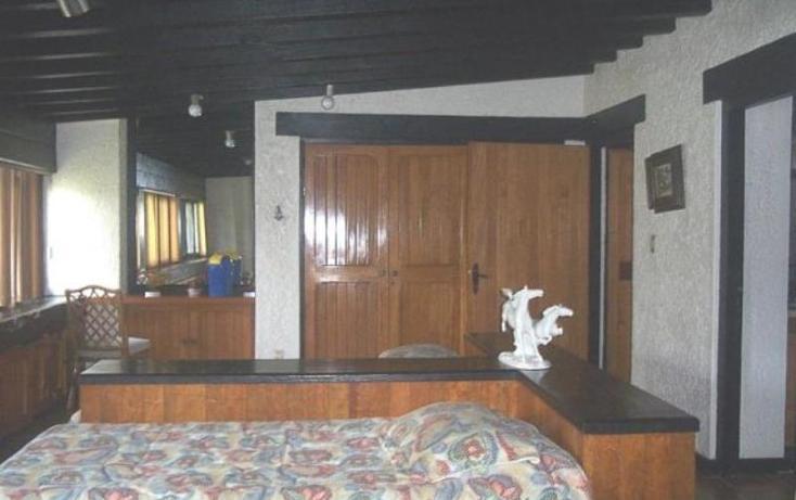 Foto de casa en venta en  , lomas de cocoyoc, atlatlahucan, morelos, 1735998 No. 14