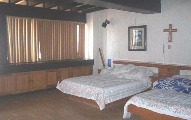 Foto de casa en venta en  , lomas de cocoyoc, atlatlahucan, morelos, 1735998 No. 15