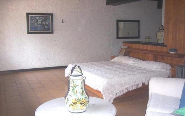 Foto de casa en venta en  , lomas de cocoyoc, atlatlahucan, morelos, 1735998 No. 18