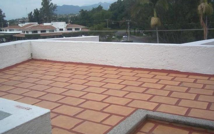 Foto de casa en venta en  , lomas de cocoyoc, atlatlahucan, morelos, 1735998 No. 24