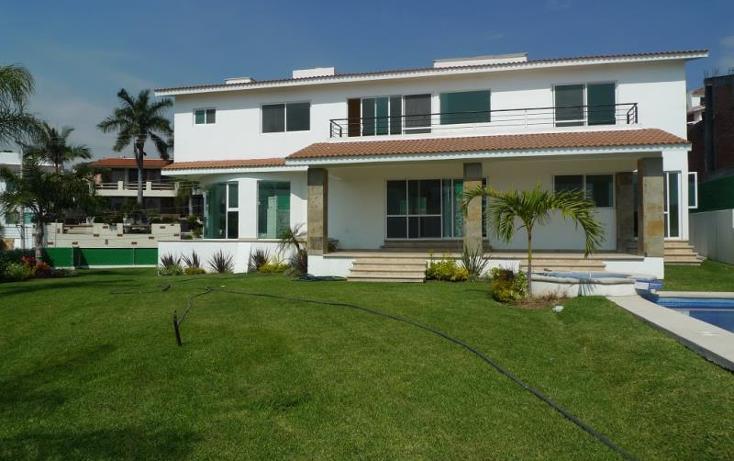 Foto de casa en venta en  , lomas de cocoyoc, atlatlahucan, morelos, 1736068 No. 03