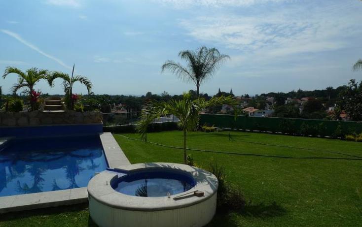 Foto de casa en venta en  , lomas de cocoyoc, atlatlahucan, morelos, 1736068 No. 04