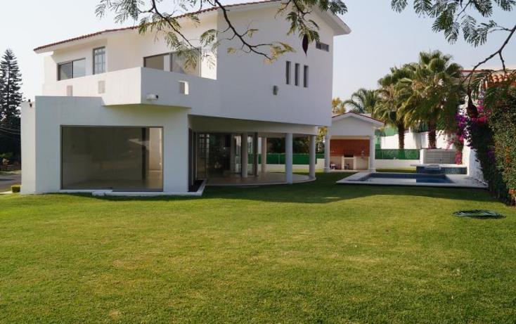 Foto de casa en venta en  , lomas de cocoyoc, atlatlahucan, morelos, 1736080 No. 02