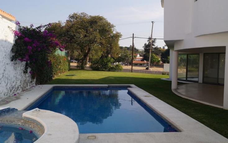 Foto de casa en venta en  , lomas de cocoyoc, atlatlahucan, morelos, 1736080 No. 03