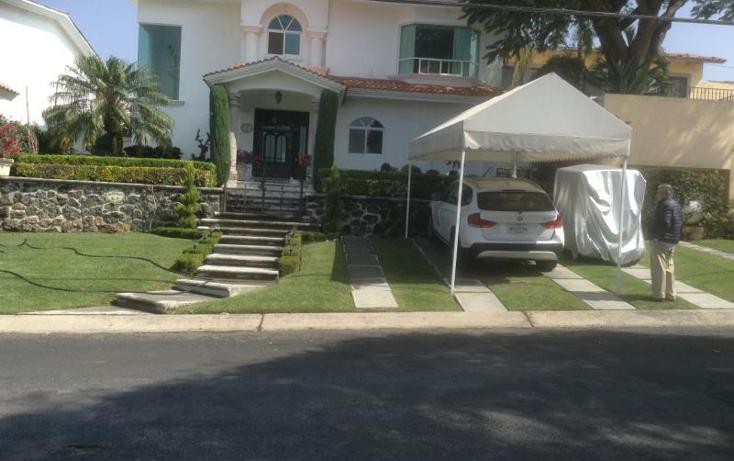Foto de casa en venta en  , lomas de cocoyoc, atlatlahucan, morelos, 1736152 No. 01