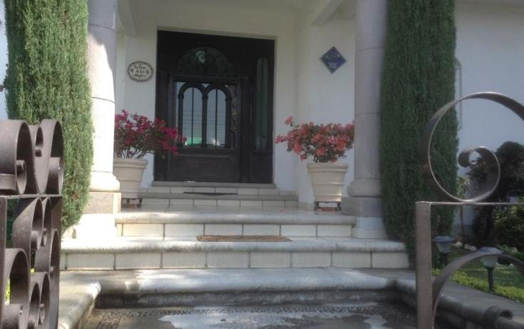 Foto de casa en venta en  , lomas de cocoyoc, atlatlahucan, morelos, 1736152 No. 05