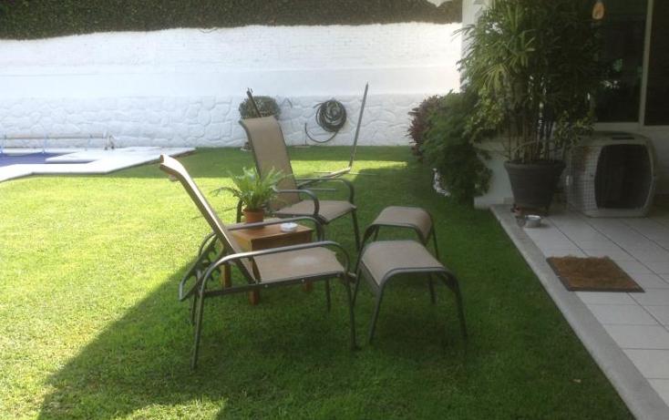 Foto de casa en venta en  , lomas de cocoyoc, atlatlahucan, morelos, 1736152 No. 25