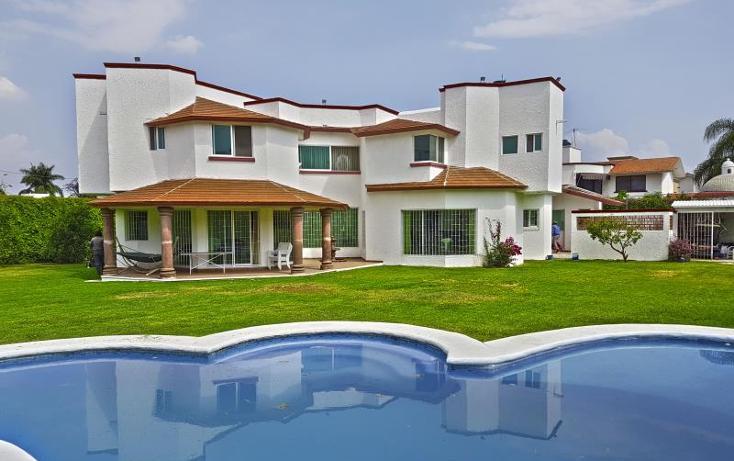 Foto de casa en venta en  , lomas de cocoyoc, atlatlahucan, morelos, 1736160 No. 01