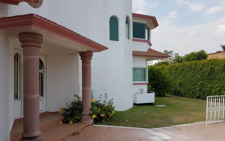 Foto de casa en venta en  , lomas de cocoyoc, atlatlahucan, morelos, 1736160 No. 08