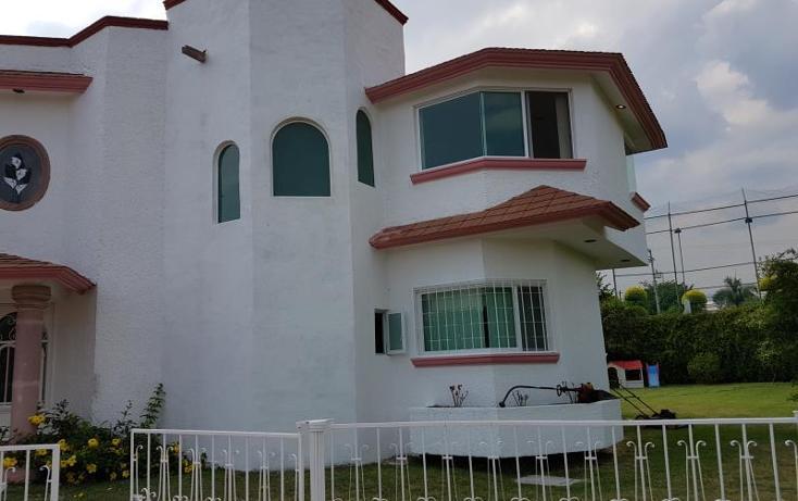 Foto de casa en venta en  , lomas de cocoyoc, atlatlahucan, morelos, 1736160 No. 09