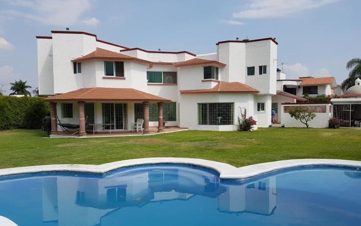 Foto de casa en venta en  , lomas de cocoyoc, atlatlahucan, morelos, 1736160 No. 14
