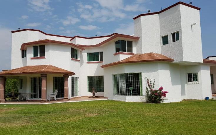 Foto de casa en venta en  , lomas de cocoyoc, atlatlahucan, morelos, 1736160 No. 15
