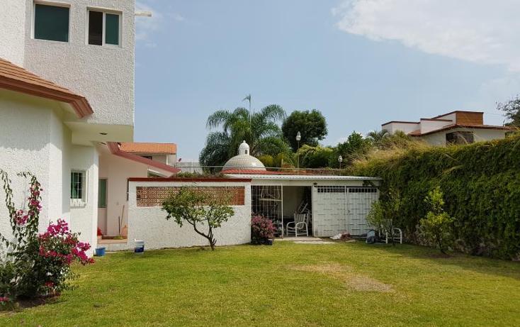 Foto de casa en venta en  , lomas de cocoyoc, atlatlahucan, morelos, 1736160 No. 16