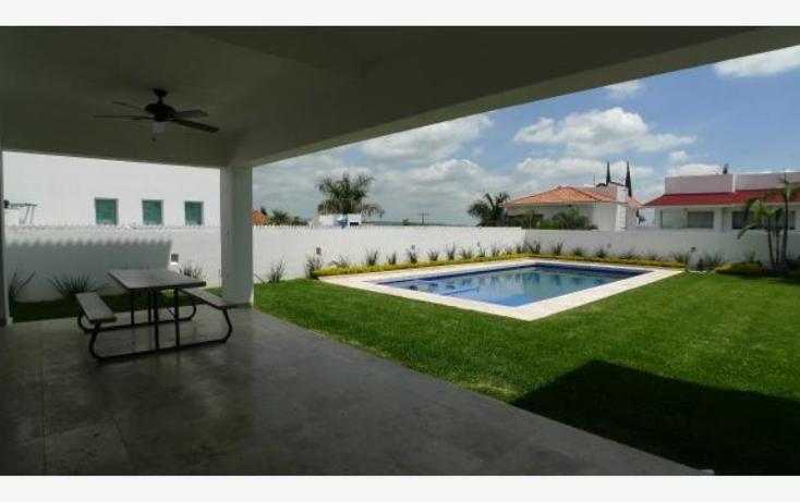 Foto de casa en venta en  , lomas de cocoyoc, atlatlahucan, morelos, 1736164 No. 06