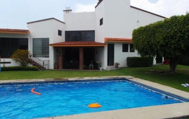 Foto de casa en venta en  , lomas de cocoyoc, atlatlahucan, morelos, 1736216 No. 01