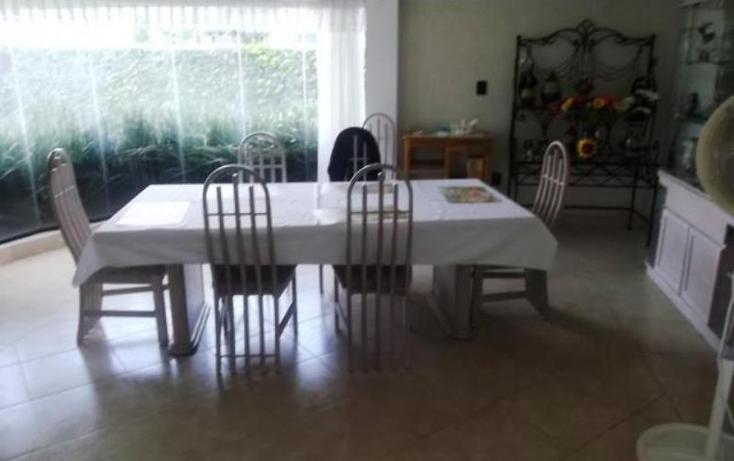 Foto de casa en venta en  , lomas de cocoyoc, atlatlahucan, morelos, 1736216 No. 03