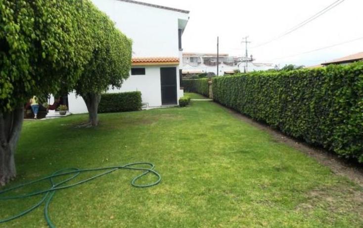 Foto de casa en venta en  , lomas de cocoyoc, atlatlahucan, morelos, 1736216 No. 07