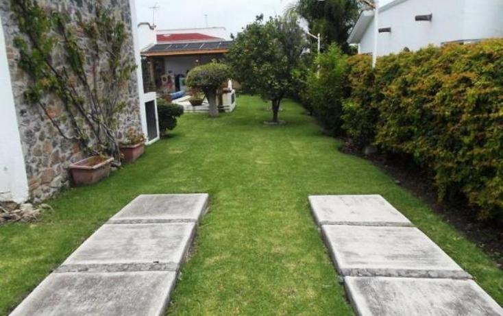 Foto de casa en venta en  , lomas de cocoyoc, atlatlahucan, morelos, 1736216 No. 08