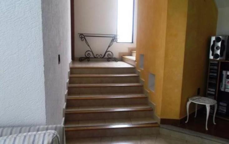 Foto de casa en venta en  , lomas de cocoyoc, atlatlahucan, morelos, 1736216 No. 15