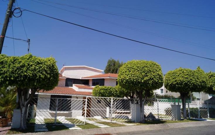 Foto de casa en venta en  , lomas de cocoyoc, atlatlahucan, morelos, 1736224 No. 01