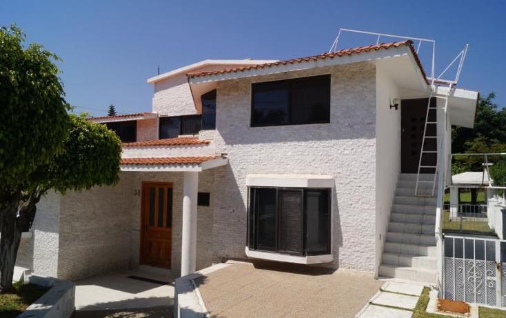 Foto de casa en venta en  , lomas de cocoyoc, atlatlahucan, morelos, 1736224 No. 03