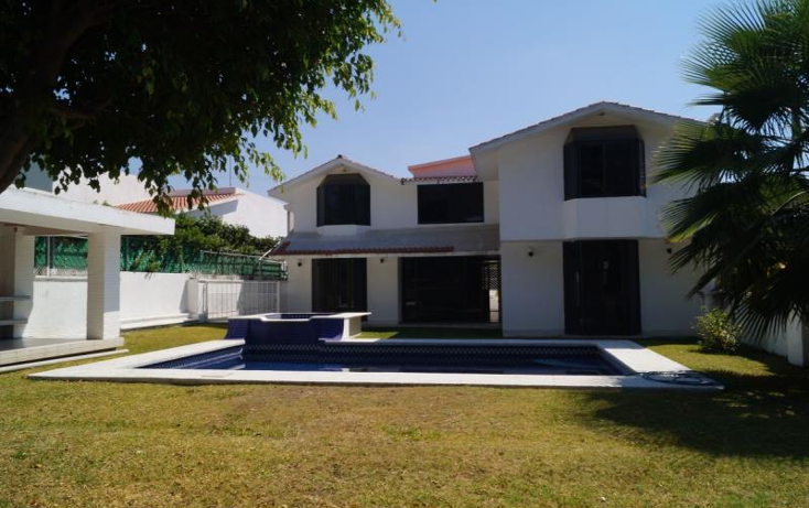 Foto de casa en venta en  , lomas de cocoyoc, atlatlahucan, morelos, 1736224 No. 04