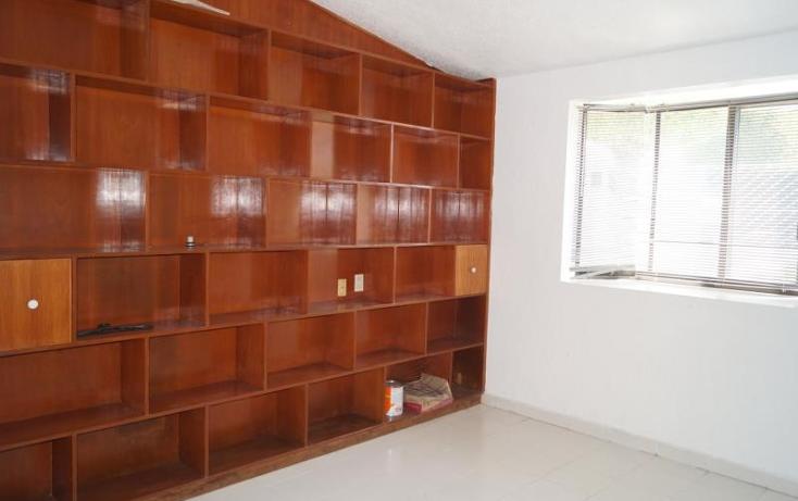 Foto de casa en venta en  , lomas de cocoyoc, atlatlahucan, morelos, 1736224 No. 14