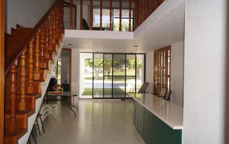 Foto de casa en venta en  , lomas de cocoyoc, atlatlahucan, morelos, 1736224 No. 24