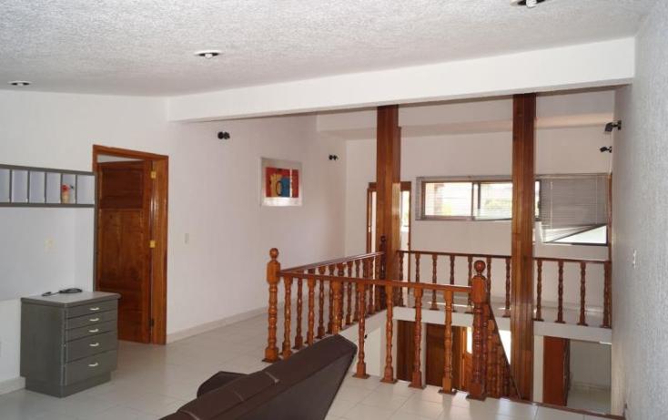 Foto de casa en venta en  , lomas de cocoyoc, atlatlahucan, morelos, 1736224 No. 25