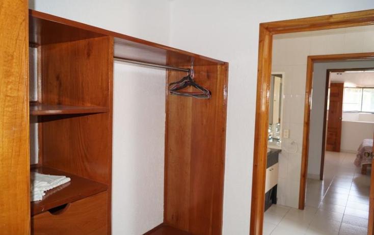 Foto de casa en venta en  , lomas de cocoyoc, atlatlahucan, morelos, 1736224 No. 28