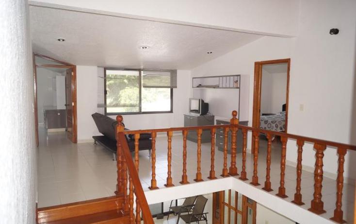 Foto de casa en venta en  , lomas de cocoyoc, atlatlahucan, morelos, 1736224 No. 32