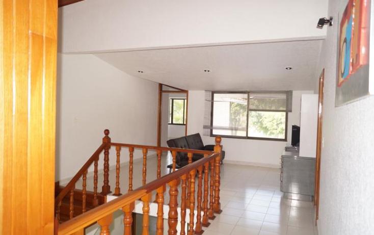 Foto de casa en venta en  , lomas de cocoyoc, atlatlahucan, morelos, 1736224 No. 33
