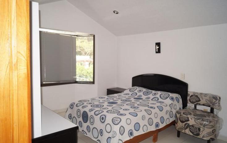 Foto de casa en venta en  , lomas de cocoyoc, atlatlahucan, morelos, 1736224 No. 34