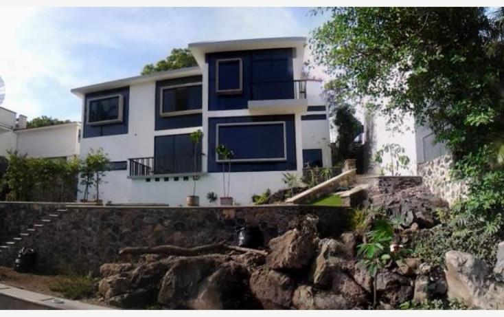 Foto de casa en venta en  , lomas de cocoyoc, atlatlahucan, morelos, 1736256 No. 01