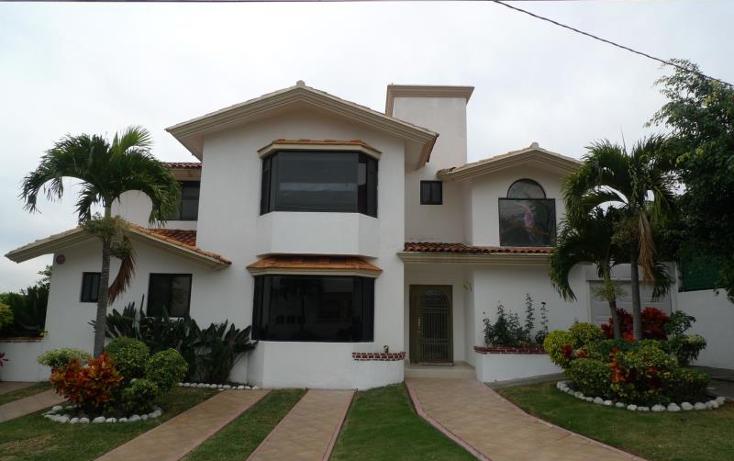Foto de casa en venta en  , lomas de cocoyoc, atlatlahucan, morelos, 1736272 No. 01
