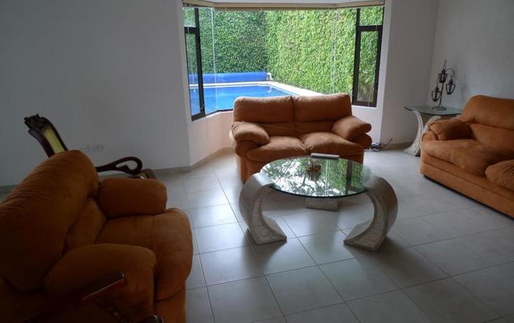 Foto de casa en venta en  , lomas de cocoyoc, atlatlahucan, morelos, 1736272 No. 04