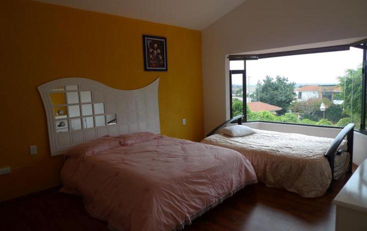 Foto de casa en venta en  , lomas de cocoyoc, atlatlahucan, morelos, 1736272 No. 07