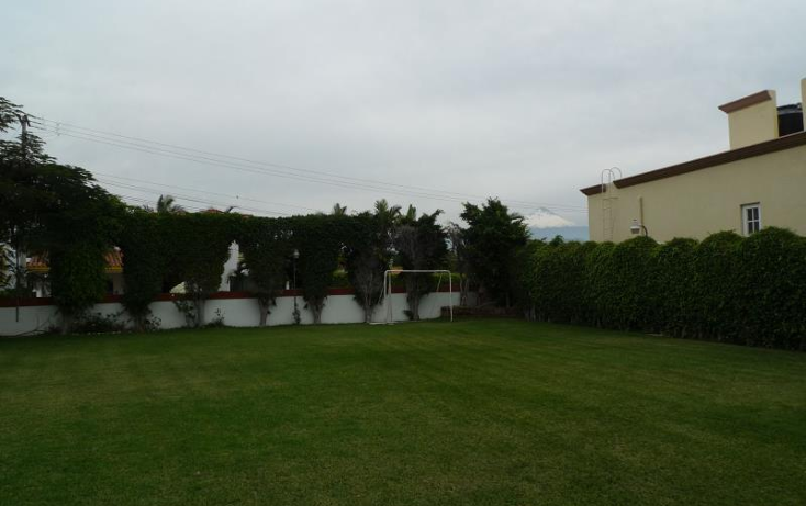 Foto de casa en venta en  , lomas de cocoyoc, atlatlahucan, morelos, 1736272 No. 11