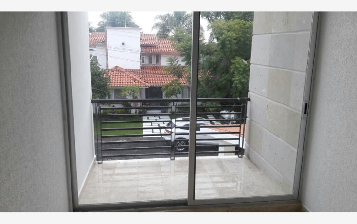 Foto de casa en venta en  , lomas de cocoyoc, atlatlahucan, morelos, 1736312 No. 12