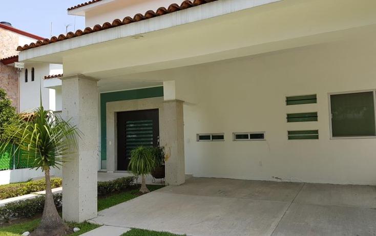 Foto de casa en venta en  , lomas de cocoyoc, atlatlahucan, morelos, 1736326 No. 02
