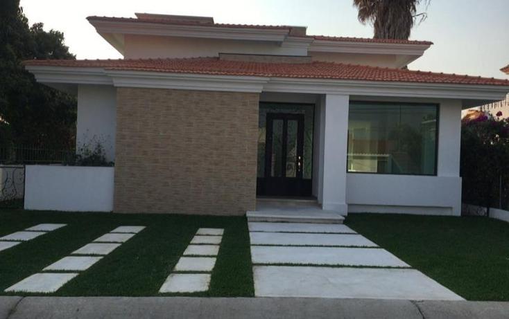 Foto de casa en venta en  , lomas de cocoyoc, atlatlahucan, morelos, 1736340 No. 01