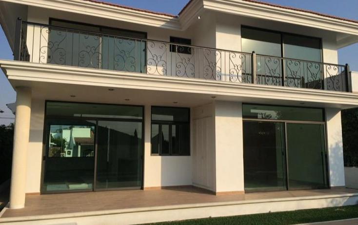 Foto de casa en venta en  , lomas de cocoyoc, atlatlahucan, morelos, 1736340 No. 02