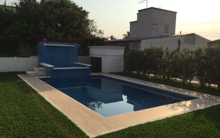 Foto de casa en venta en  , lomas de cocoyoc, atlatlahucan, morelos, 1736340 No. 10